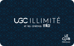 Carte Ugc Europe.Carte Illimite Ugc
